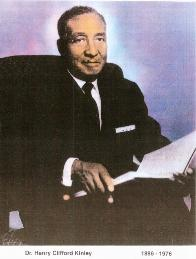 Dr. Henry C. Kinley
